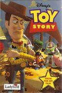 Toy Story (Ladybird)