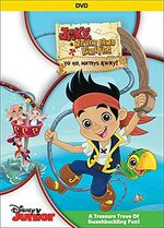 JATNP YHMA DVD