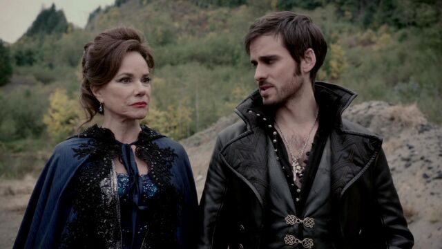 File:Once Upon a Time - 2x09 - Queen of Hearts - Cora and Hook.jpg