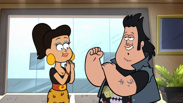 File:S2e5 reggie and fiancee.png