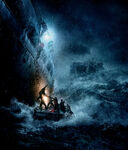 The Finest Hours Textless Theatrical Poster