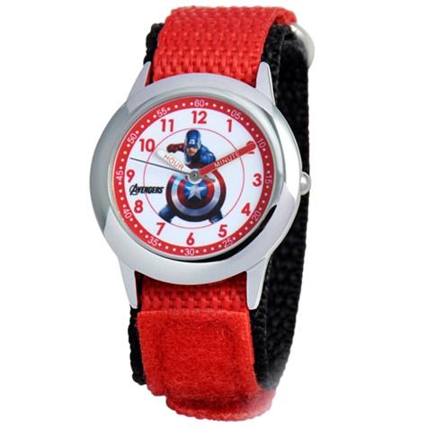 File:Time Teacher Captain America Watch for Kids.jpeg