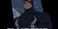 Black Bolt/Gallery
