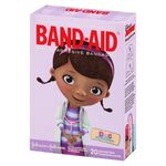Doc Mcstuffins Band-Aid
