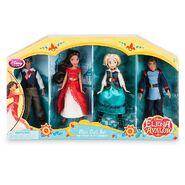 Elena of Avalor Dolls 2