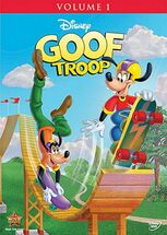 GoofTroop V1 new cover
