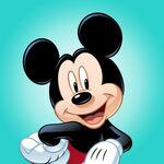 Mickey Website Icon 2