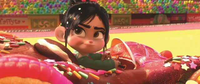 File:Vanellope in her Race Cart.jpg