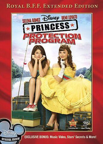 File:Princess Protection Program DVD.jpg