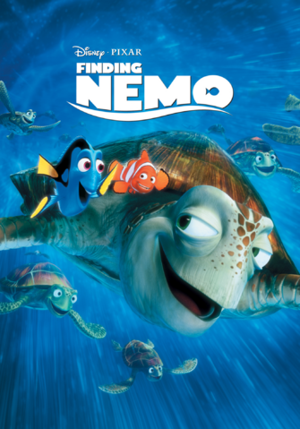 File:Finding Nemo - Poster.png