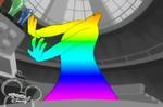 Mickey and the Color Caper3