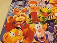 Muppet*Vision 3D Poster 6