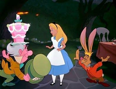 The Unbirthday Song Disney Wiki Fandom Powered By Wikia