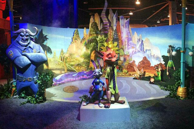 File:D23 Expo 2015 Zootopia Scenery.jpg