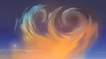 Fire Across the Galaxy Concept Art 02