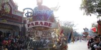 Disney on Parade (parade)