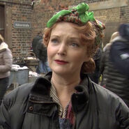 Miranda Richardson in MMW