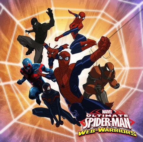File:Spider-Man Web Warriors Promo.jpg