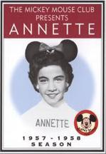 Walt Disney Presents Annette