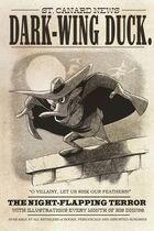 Darkwing Duck Issue 3C