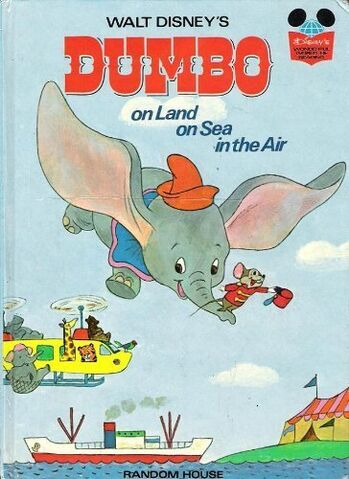 File:Dumbo on land on sea in the air.jpg