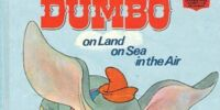 Dumbo: On Land, On Sea, In the Air