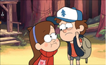 S1e18 Dipper worried about Soos