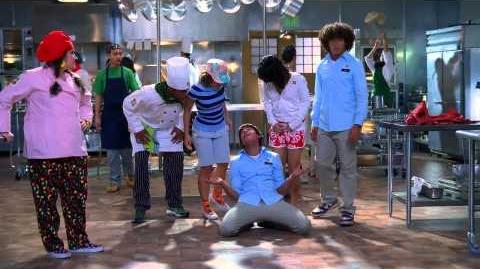 Work This Out - High School Musical 2