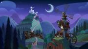 Jollywood at Night