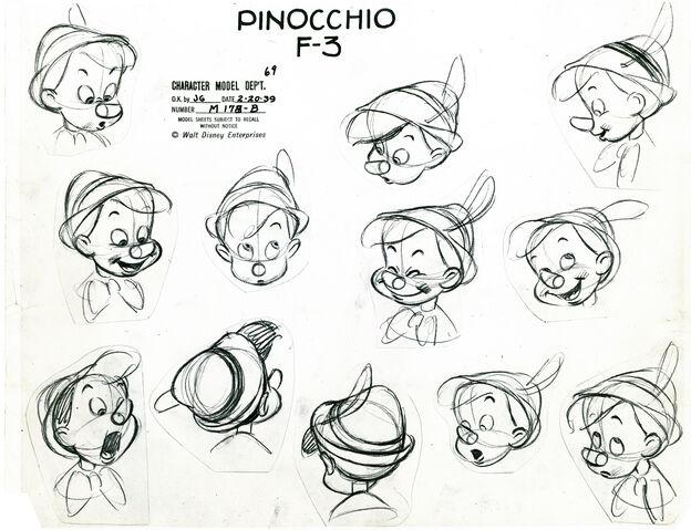 File:Pinocchio model sheet 2.jpg