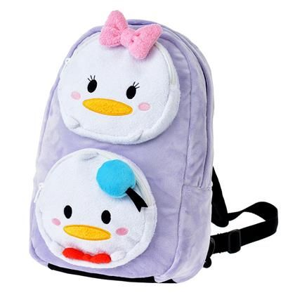 File:Donald and Daisy Tsum Tsum Backpack.jpg