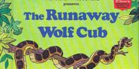 The Runaway Wolf Cub