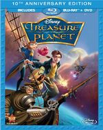 Treasure Planet - 7.3.2012