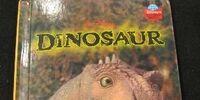 Dinosaur (Disney's Wonderful World of Reading)