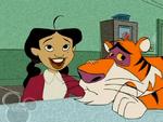 Tiger Whisperer