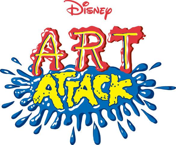 File:Art Attack logo.jpg