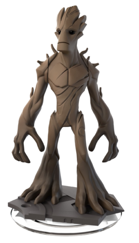 File:Groot DI2.0 Transparent Figurine.png