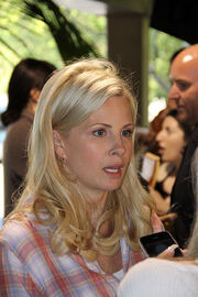 Monica Potter aka Kristina Braverman from 'Parenthood'