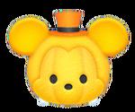 Pumpkin Mickey Tsum Tsum Game