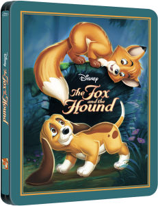 File:The Fox and the Hound Steelbook.jpg
