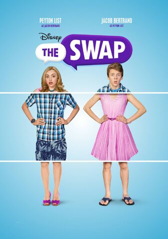 File:The Swap poster.jpg