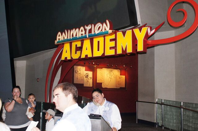 File:Animation Academy Disney California Adventure.jpg