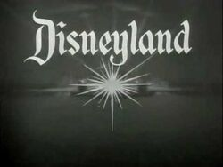 Disneyland TV