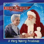 The Escape Clause A Very Merry Frostmas Book