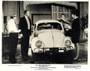 The Love Bug promo 1