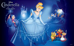 Cinderella Wallpaper 2