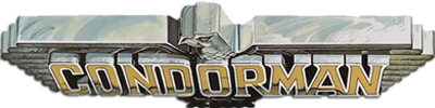 File:Condorman Logo.png