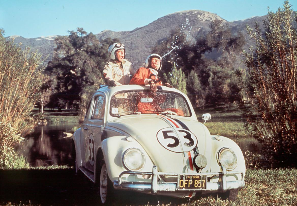 Image - Herbie Goes to Monte Carlo 3.jpg | Disney Wiki ...