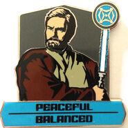 Star Wars - Zodiac Mystery Collection - Obi Wan Kenobi ChaserONLY