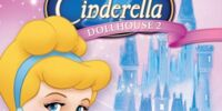 Cinderella Dollhouse 2